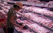 Thịt lợn ở siêu thị giảm giá sâu hỗ trợ người dân dịch COVID-19, sườn non giảm đến 42.000 đồng/kg