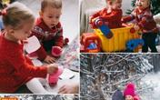 Khoảnh khắc tuổi thơ tràn ngập tiếng cười khi bé có đồ chơi Polesie là bạn thân