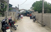 Hà Tĩnh: Người phụ nữ sống một mình tử vong bất thường trong nhà tắm