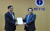Thứ trưởng Đỗ Xuân Tuyên giữ chức Bí thư Đảng ủy Bộ Y tế