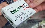 Bộ Y tế khuyến cáo không dự trữ thuốc giun Ivermectin phòng COVID-19