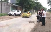 Va chạm với xe bồn, nữ công nhân Hải Dương tử vong trên đường đi làm