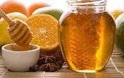 """""""Giờ vàng"""" uống 1 cốc nước mật ong đảm bảo mỡ thừa đến mấy cũng giảm nhanh trông thấy"""