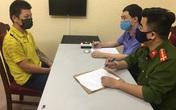Hà Nội: Bắt tạm giam đối tượng không đeo khẩu trang tấn công công an