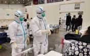 WHO có ý kiến về việc Trung Quốc điều chỉnh số liệu ca bệnh và tử vong