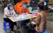 Đến hết ngày 18/4, Hà Nội đã có kết quả xét nghiệm gần 900 tiểu thương 4 chợ đầu mối