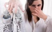 Không hôi chân cũng phải làm việc này để giày luôn thơm tho, không có mùi mồ hôi