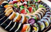 5 món ngon từ rong biển dễ chế biến tại nhà