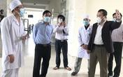 Thanh Hóa đã rà soát hết những người liên quan đến Bệnh viện Bạch Mai, nhưng còn một số ít không có địa chỉ rõ ràng