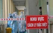 Đã có kết quả xét nghiệm ca nghi mắc COVID-19 ở Bệnh viện K Tân Triều