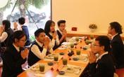 Đưa học sinh đến khách sạn 5 sao học ăn uống, ra nước ngoài học tập thực tế