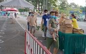 """Các """"cây ATM"""" gạo ở Sài Gòn... bị ế vì vắng khách"""