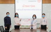 Kimberly-Clark và Huggies quyên góp vật phẩm y tế cho 40 bệnh viện phụ sản trong mùa dịch covid-19