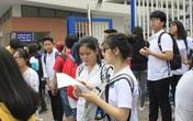 Thí sinh Hà Nội được giảm áp lực khi chỉ thi 3 môn vào lớp 10