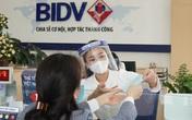 Gói tài khoản Song hành của BIDV: Miễn nhiều loại phí cho người mất việc vì Covid-19