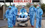 Tình hình dịch COVID-19 sáng 22/4: Mỹ có ngày tang thương nhất, Nga phát hiện biến chứng nguy hiểm của virus