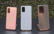 4 dòng smartphone hỗ trợ 5G vừa ra mắt