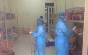 Tình hình sức khỏe của 4 người ở Thanh Hóa tiếp xúc với BN137