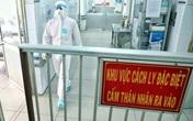 Việt Nam có thêm 3 người dương tính trở lại sau khi công bố khỏi bệnh