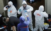 Mỹ kêu gọi người dân sử dụng khăn che mặt, người Hàn Quốc 'tự cách ly' bằng vòng tay điện tử