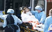 Tình hình dịch COVID-19 sáng 27/4: Mỹ diễn biến căng thẳng, gần 50% ca nhiễm ở Nga không có triệu chứng