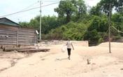 """Kon Tum: Hàng trăm hộ dân huyện biên giới """"khát"""" nước sạch"""