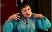 """Dấu ấn """"bà chúa tuồng"""" Đàm Liên khiến nhiều nghệ sĩ Việt tiếc thương"""