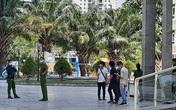 Thông tin thêm về diễn biến vụ tiến sĩ Bùi Quang Tín rơi từ tầng 14 xuống đất tử vong