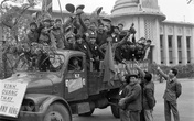 Những đóng góp to lớn của Hà Nội trong cuộc đấu tranh giải phóng miền Nam