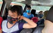 Quảng Trị: Bắt giữ 6 người vượt biên để trốn cách ly