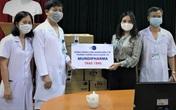Mundipharma Việt Nam: Các bác sĩ – họ là những người hùng, lúc này, hãy giúp họ trụ vững…