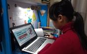 Học sinh Hà Nội duy trì học trực tuyến trong thời gian nghỉ phòng chống dịch COVID-19