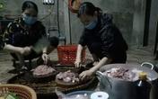 Vợ lãnh đạo xã nấu 120 suất cơm tặng người cách ly