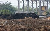 """Kon Tum: 1.000 tấn bã bồn bị tồn đọng, người dân bị """"tra tấn"""" bởi mùi hôi và ruồi nhặng"""