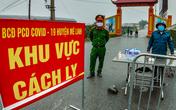 """Vì sao bệnh nhân 254 """"lọt lưới"""" chốt kiểm soát thôn Hạ Lôi, Mê Linh để đi chạy thận?"""