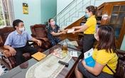 Giữa mùa dịch COVID-19, Hà Nội vẫn đảm bảo chi trả lương hưu, trợ cấp đến người dân