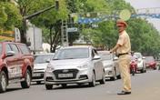 Tổng kiểm soát xử lý vi phạm trật tự an toàn giao thông từ 15/5: Cần kiên quyết để giao thông an toàn