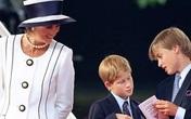 Hoàng thân Philip từng gửi tối hậu thư cho con dâu Diana