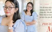 Phương Mỹ Chi: 'Tuổi 16 tâm lý xáo trộn, nhiều thứ ập đến, tôi stress'