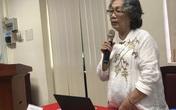 Người phụ nữ lấy bằng tiến sĩ khi gần 70 tuổi