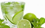 Đọc những thông tin này mới biết lâu nay nhiều người đang uống nước chanh sai cách