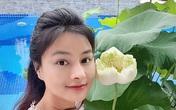Vườn hoa hồng, hoa sen của Vũ Thu Phương