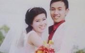 Tiền vệ 9X quen chồng năm 17 tuổi, cưới gói gọn trong ngày, hoãn tân hôn ra sân bay gấp