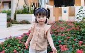 Con gái hơn 2 tuổi của Đặng Thu Thảo