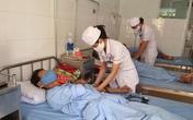 Hơn 1.000 trường hợp bị sốt xuất huyết tại Quảng Bình