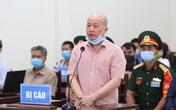 Quân chủng Hải quân đề nghị giảm nhẹ hình phạt cho cựu Đô đốc Nguyễn Văn Hiến