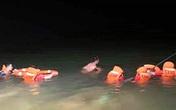 Nghệ An: Tìm thấy thi thể hai chú cháu đuối nước khi đánh cá trong đêm