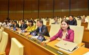 Khai mạc kỳ họp Quốc hội đặc biệt