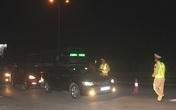 Hải Dương: Một tài xế ô tô bị phạt 35 triệu đồng do sử dụng rượu bia