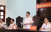 Cựu Đô đốc Nguyễn Văn Hiến lĩnh án 4 năm tù